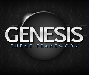 genesis wordpress platform